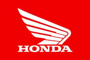 Honda - Kit Adesivi Portanumero