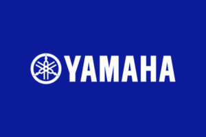 Yamaha - Kit Adesivi Portanumero