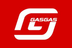 GasGas - Kit Adesivi Portanumero